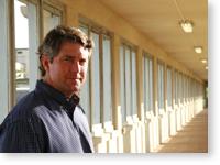 The Author, Neil White